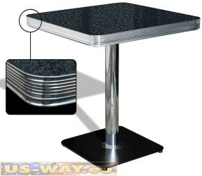 Bel table Air avec coin banquette-HW-300 Set