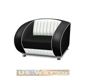 Bel Air Classic Casual Dining Sofa SF-01-CB